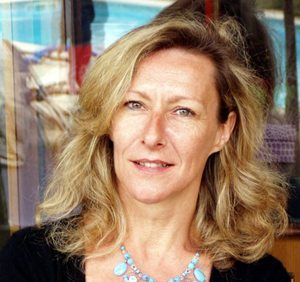 Corinne BREARD - Relaxologue et magnétiseuse