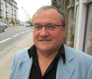 Jean-Luc MERLET