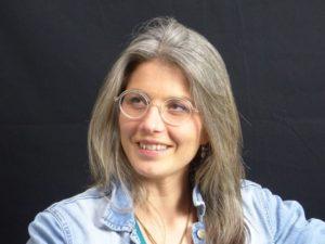 Emmanuelle Hémon - Thérapeute Holistique Maya – Guérisseuse – Eveilleuse d' Âme