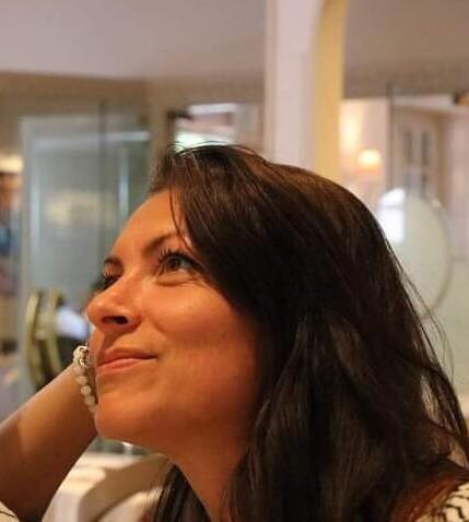Marion Duquesne Sophrologue et praticienne en soins énergétiques